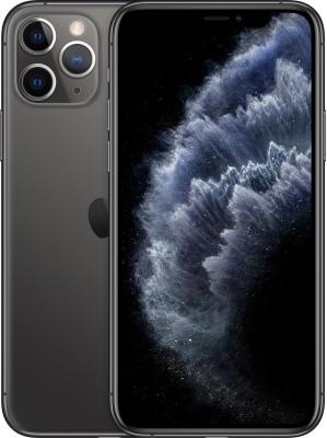 Аренда смартфона iPhone 11 Pro Max 64Gb по подписке на месяц || Бробанкру