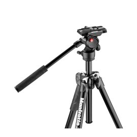 Штатив и видеоголовка для фотокамеры Manfrotto MK290LTA3-V Light в аренду