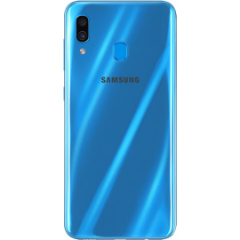 Смартфон Samsung Galaxy A30 64Gb Blue в аренду
