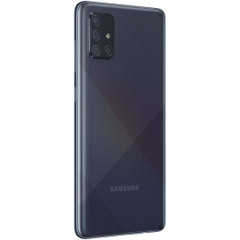 Смартфон Samsung Galaxy A71 128Gb Black в аренду