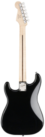 Электрогитара Fender Squier Mm Stratocaster Hard Tail Black в аренду