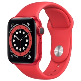 Часы Apple Watch S6 в аренду