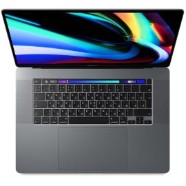 Ноутбук Apple MacBook Pro 16 в аренду