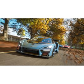 Игра для Xbox One. Forza Horizon 4 в аренду