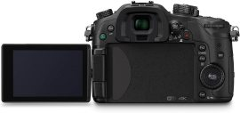 Фотоаппарат Panasonic GH4 body в аренду