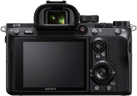 Фотоаппарат Sony Alpha 7 III body в аренду