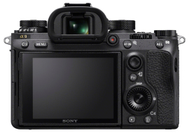 Фотоаппарат Sony Alpha 9 body в аренду