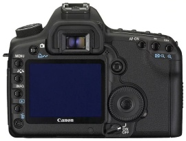 Фотоаппарат Canon 5D Mark II body в аренду