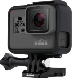 Экшн-камера GoPro HERO6 Black Edition в аренду
