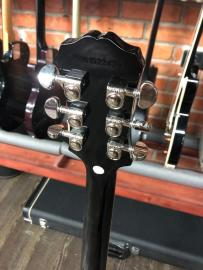 Электрогитара Epiphone Les Paul Standart HH Black China 2019 в аренду