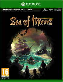Видеоигра для Xbox One. Sea Of Thieves в аренду