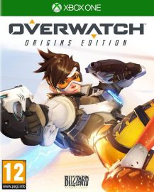 Видеоигра для Xbox One. Overwatch: Origins Edition в аренду