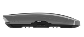 Автобокс Thule Motion XT XL 215x91,5x44 до 75 кг 500 л в аренду