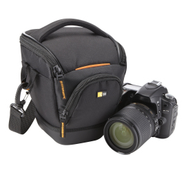 Сумка для DSLR камер Case Logic SLRC-200 Black в аренду