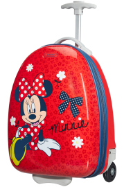 Чемодан American Tourister 27C*020 New Wonder 45 в аренду