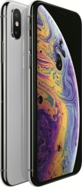 Смартфон Apple iPhone XS 64GB Silver в аренду