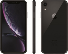 Смартфон iPhone XR 64GB Black в аренду