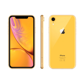 Смартфон iPhone XR 64GB Yellow в аренду