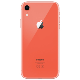 Смартфон iPhone XR 64GB Coral в аренду