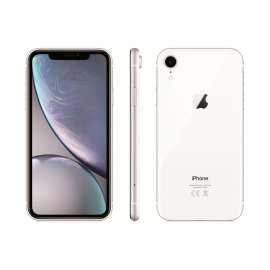 Смартфон iPhone XR 64GB White в аренду