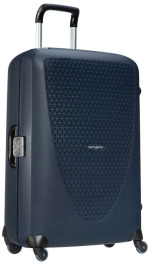 Чемодан Samsonite 70U*005 Termo Young Spinner 78/29 Dark Blue в аренду