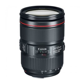 Объектив Canon EF 24-105mm f/4L IS II USM в аренду