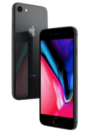 Смартфон iPhone 8 256GB Space Grey в аренду
