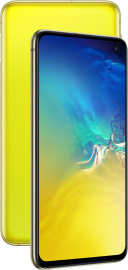 Смартфон Samsung Galaxy S10E 128Gb Цитрус в аренду