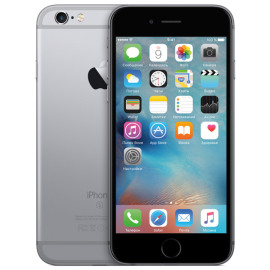 Смартфон iPhone 6s 32GB Space Grey в аренду