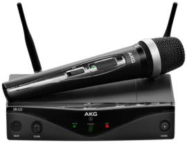 Радиомикрофон AKG WMS420 Vocal Set Band U1 в аренду