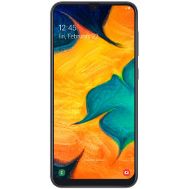 Смартфон Samsung Galaxy A30 2019 Black (SM-A305F/DS) в аренду