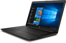 Ноутбук HP 17-by0008ur i3-7020U 8Gb 1000Gb в аренду