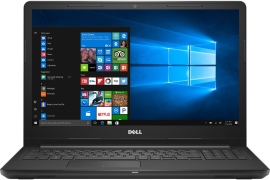 Ноутбук Dell lnspiron 3567 i3-7020U 4Gb 500Gb в аренду