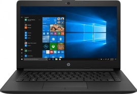 Ноутбук HP Pavilion 14 Pen/A6 128Gb-SSD 500Gb в аренду