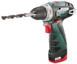 Шуруповёрт Metabo PowerMaxx BS 600079550 в аренду