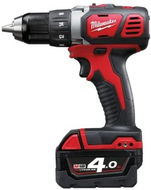 Шуруповёрт Milwaukee M18 BDD-202C 4933443555 в аренду