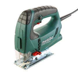 Лобзик Metabo STEB 70 Quick с кейсом в аренду