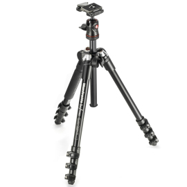 Штатив Manfrotto Befree Ball Head KIT (MKBFRA4-BH) в аренду
