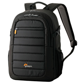 Рюкзак для фотоаппарата Lowepro Tahoe BP 150 - Black/Noir в аренду